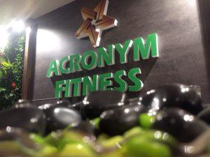 acronym gym in pimple nilakh