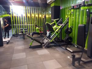 Gym in Pimple Nilakh