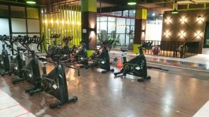 spinning gym in pimple niakh