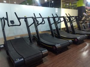 cardio gym in pimple nilakh